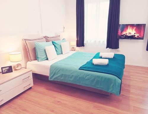 Soča studio apartment